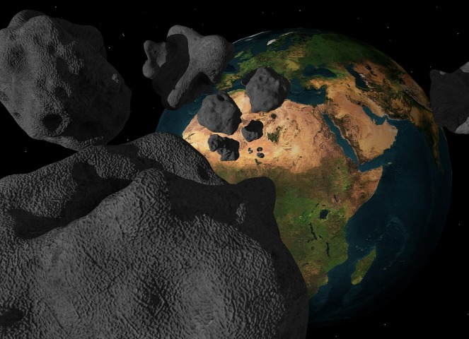 Asteroids of September: These space rocks can make close encounter with Earth
