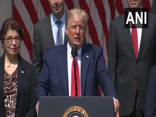 Insurrection incitement charge against Trump a 'monstrous lie': his lawyers tell Senate