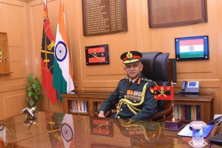 Need to have integrated national logistics network: Army Vice Chief