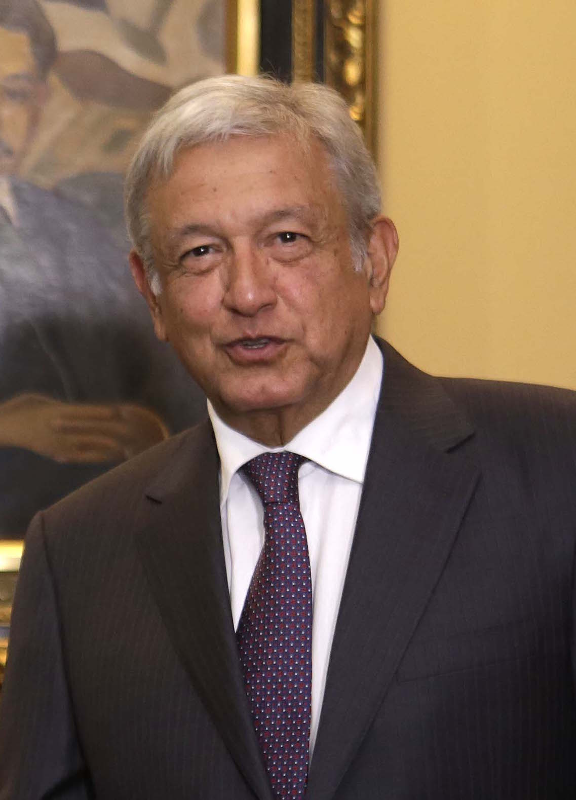 "Mexico's president to lay out ""unorthodox"" coronavirus plan to shield the poor, economy"
