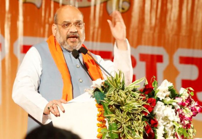 TMC behind violence in Bengal, EC 'mute spectator' to poll code violations: Amit Shah