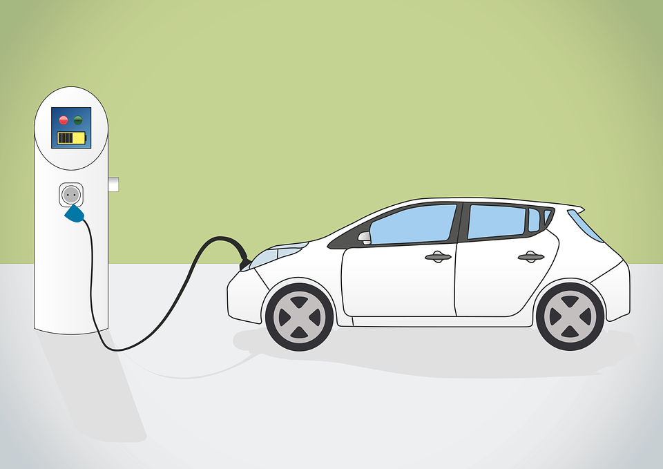 EVs have net positive impact on air quality and climate change - study