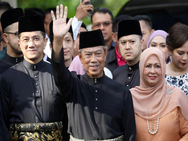 Malaysia's king rejects emergency rule in blow to PM Muhyiddin