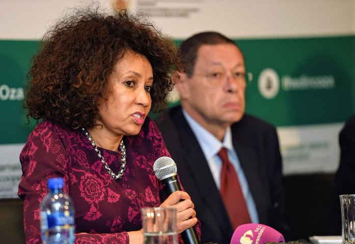 Lindiwe Sisulu directs to provide water to over 100 villages in Limpopo