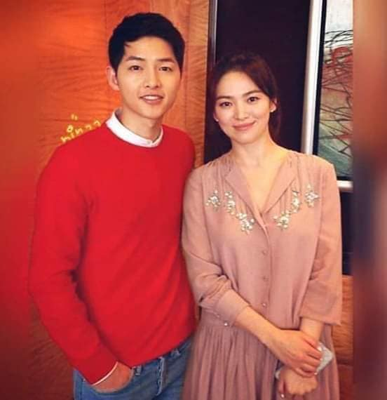Song Joong-Ki's new projects revealed, Song Hye-Kyo's Instagram post on Bottega Veneta