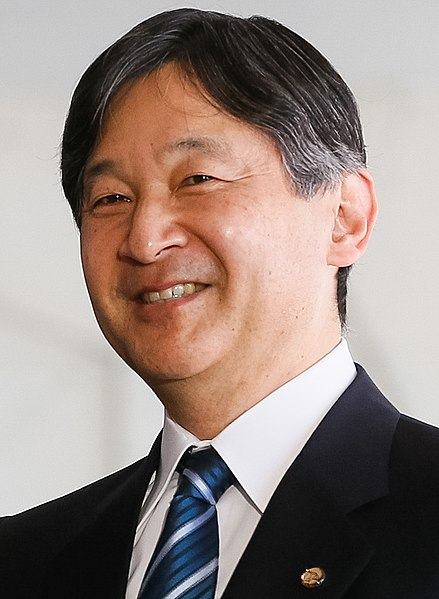 UPDATE 4-Japan's Emperor Naruhito pledges to work as symbol of the people