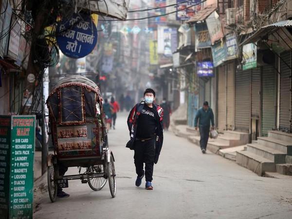 Nepal extends lockdown in Kathmandu Valley till May 12