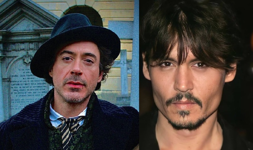 Sherlock Holmes 3: Is Robert Downey Jr. still lobbying for Johnny Depp?