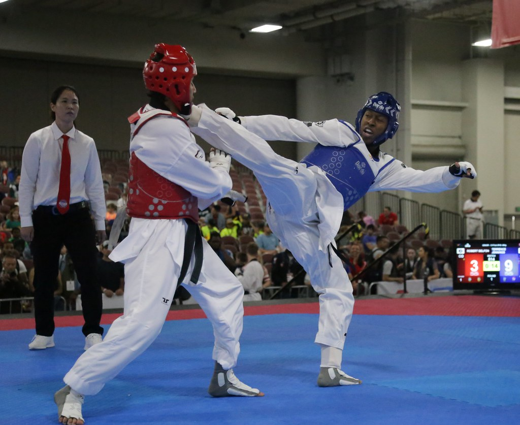 Olympic selection trials in Taekwondo to be supervised by IOA