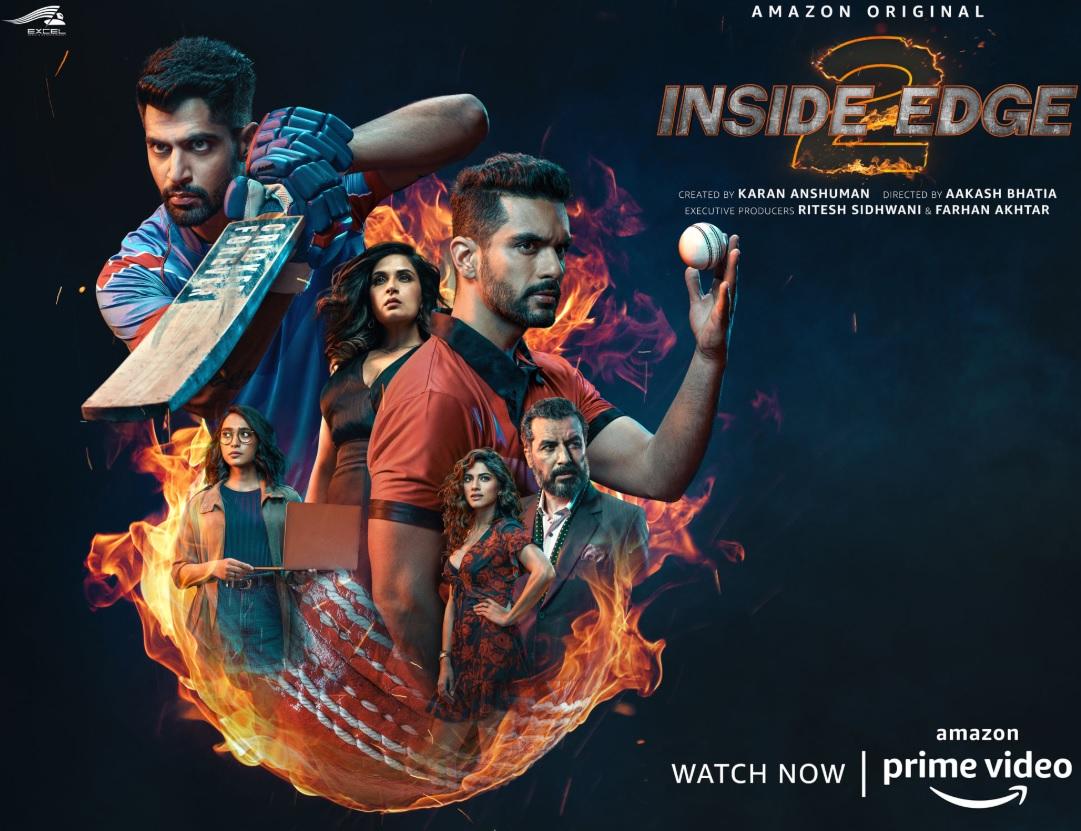Inside Edge Season 3: Tanuj Virwani calls his character 'very organic'