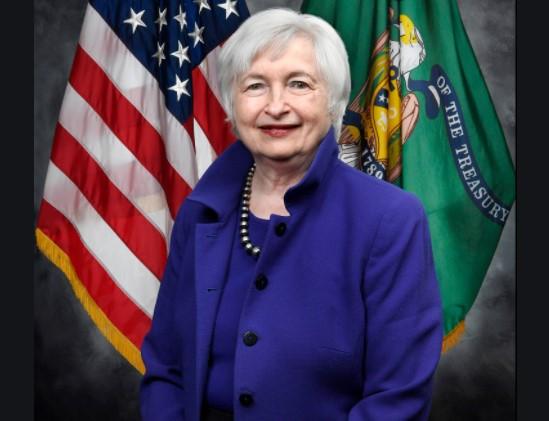 Yellen says Biden's agenda key to keeping U.S. superpower status- CNBC