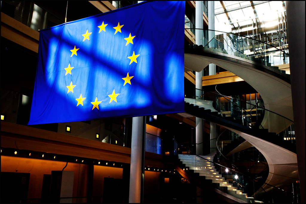 EU countries give final approval to multibillion euro green transition fund