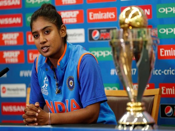 Have to work a lot in terms of our bowling department: Mithali
