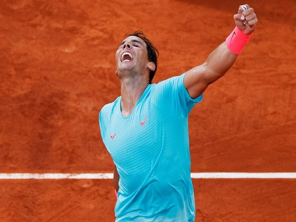 Tennis-Nadal knocked out in French Open semi-finals by Djokovic