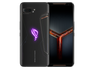 Asus ROG Phone II gets August security patch in latest update