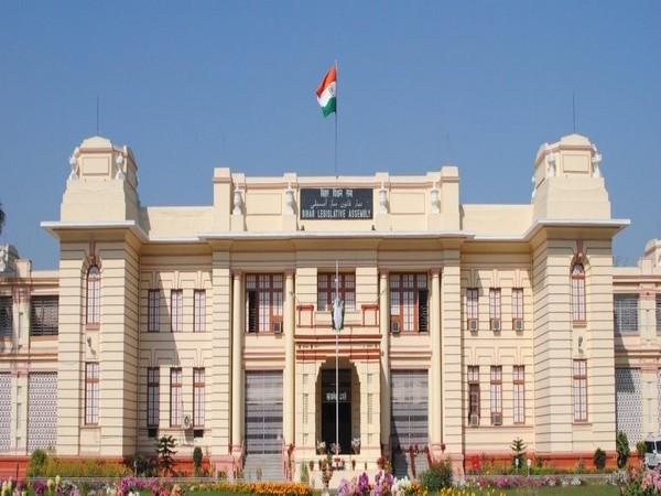 Bihar Assembly adjourned till 2 pm amid ruckus by RJD MLAs