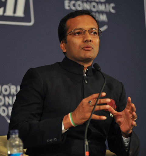 Delhi court orders framing of charges against Naveen Jindal, 4 others in coal scam case