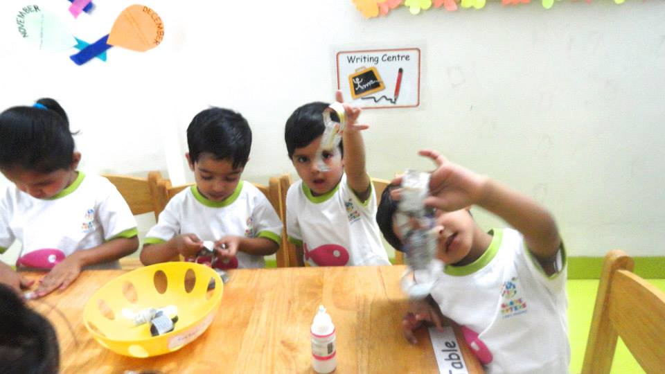 Parents look at NEP 2019 for a solution on age mess in nursery admissions