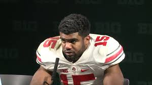 NFL notebook: Security guard presses charges against Elliott