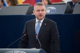 Slovakia declares state of emergency over coronavirus, orders shop closures