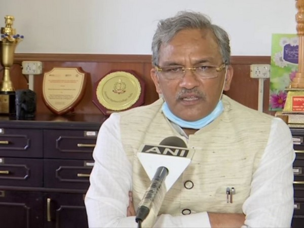 Uttarakhand taking steps to boost economy in Unlock 2: Trivendra Singh Rawat