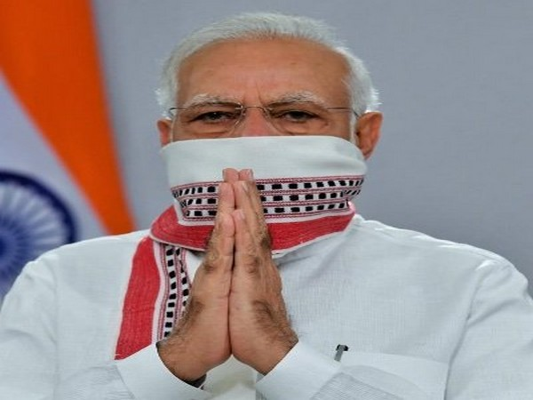 PM Modi lauds Chartered Accountants for ensuring healthy, transparent economy