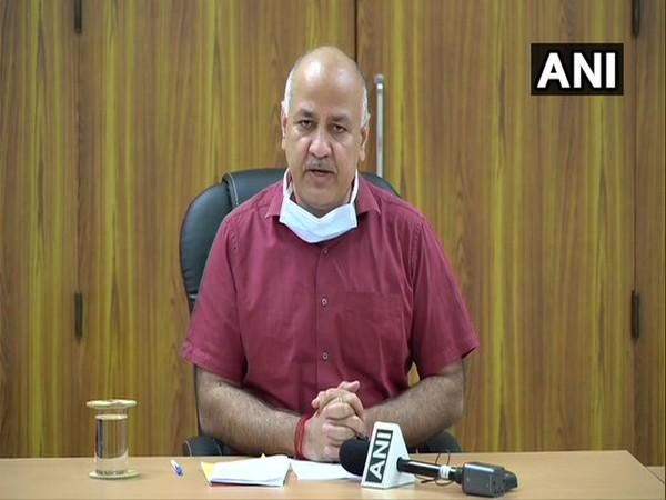 Recovered COVID-19 patients can donate plasma: Delhi Deputy CM