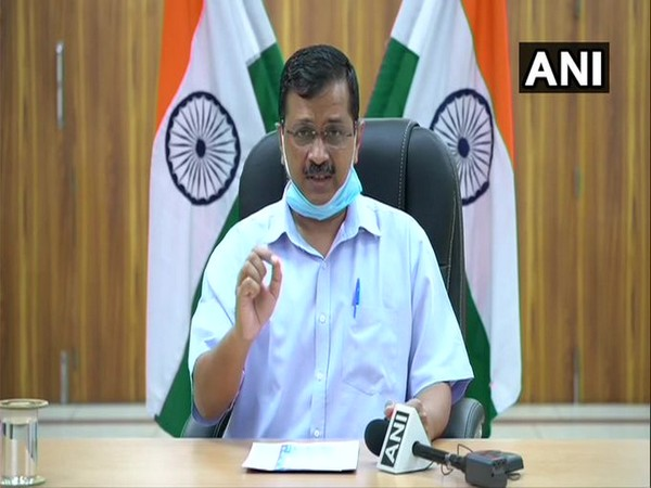 We have been able to control COVID-19 situation: Delhi CM