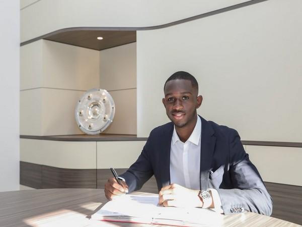 Tanguy Nianzou Kouassi joins Bayern Munich from PSG