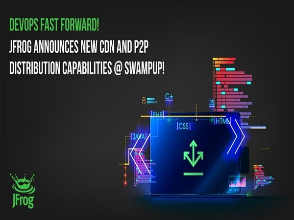 JFrog unveils new software distribution capabilities to handle rising volume and frequency of Edge Updates