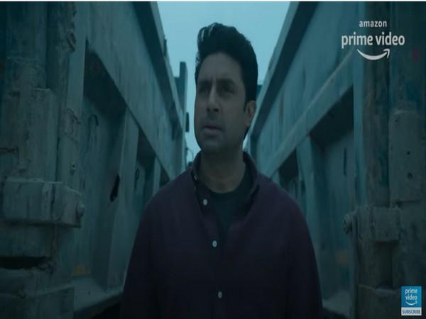 Abhishek Bachchan's 'Breathe: Into The Shadows' trailer teases dark mystery