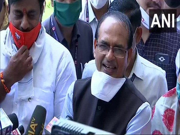 Madhya Pradesh Cabinet to take oath tomorrow, says CM Shivraj Singh Chouhan