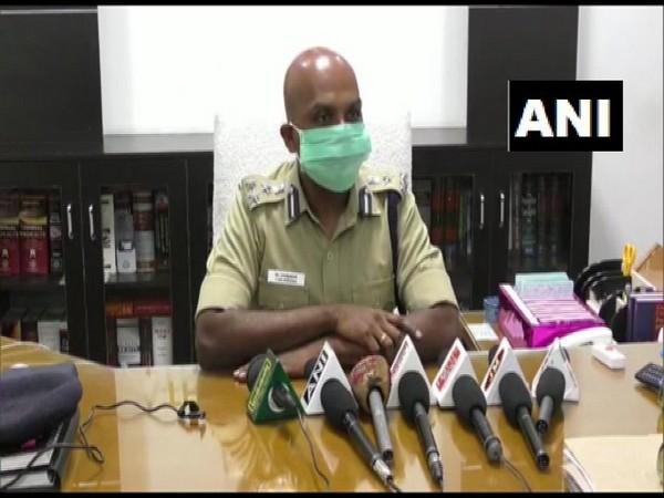 TN: Cop assaults elderly man, probe underway
