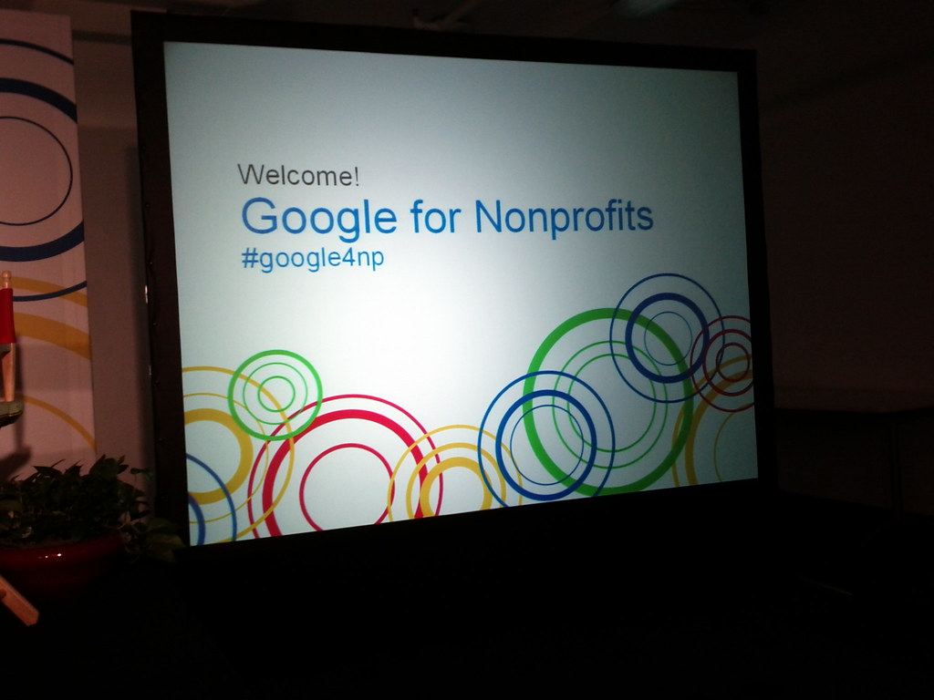 Nigeria: Google launches 'Google for Nonprofits' to empower non-profit organizations