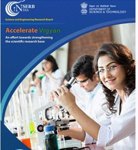 SERB launches Accelerate Vigyan scheme to provide platform for research internships