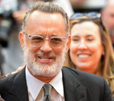 Do your part: Tom Hanks to people not following social distancing norms