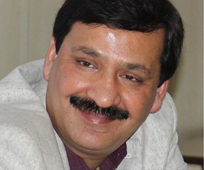 Prof Sanjay Dwivedi appointed DG, IIMC