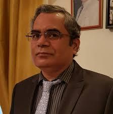 Indra Mani Pandey appointed India's Permanent Representative to UN in Geneva