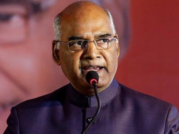 President gives assent to abrogation of provisions of Article 370 of the Constitution which gave special status to Jammu and Kashmir