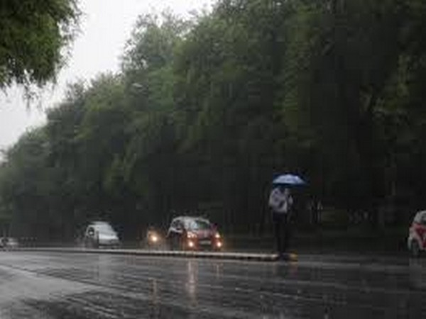 4 of 5 Western Maha districts have got over 100 pc rainfall