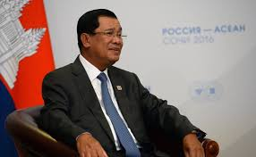 Cambodia PM threatens to deploy troops if opposition leaders return