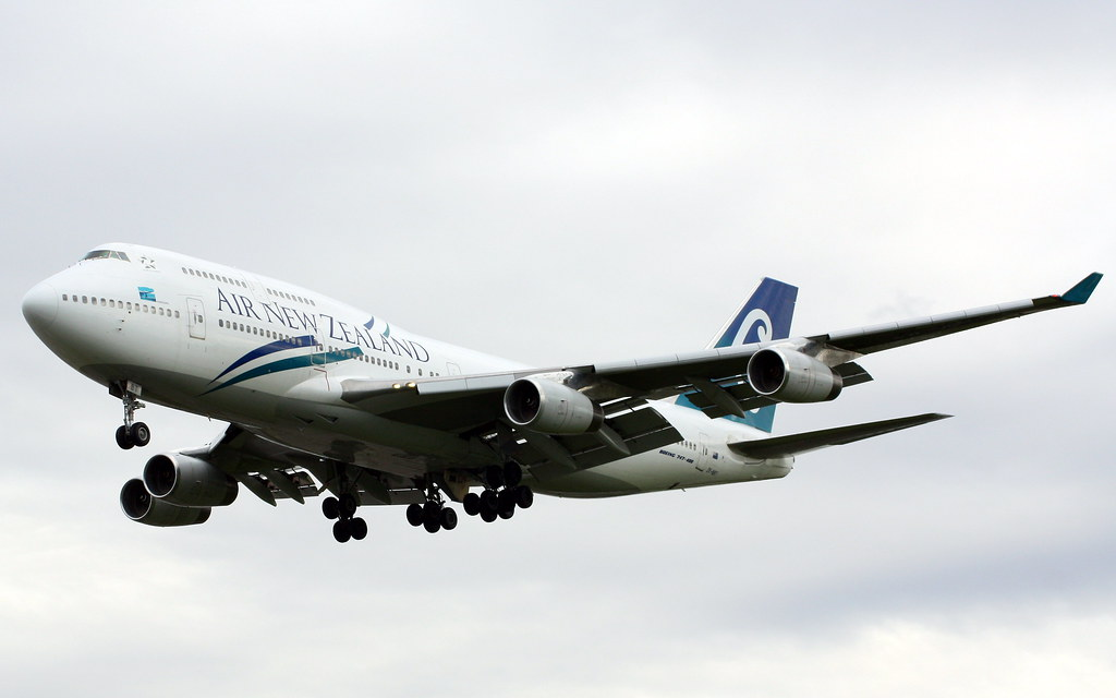 Air New Zealand diverts over 890 tonnes of in-flight waste