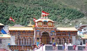 U'khand forest dept develops 'Badri Van' near Badrinath temple
