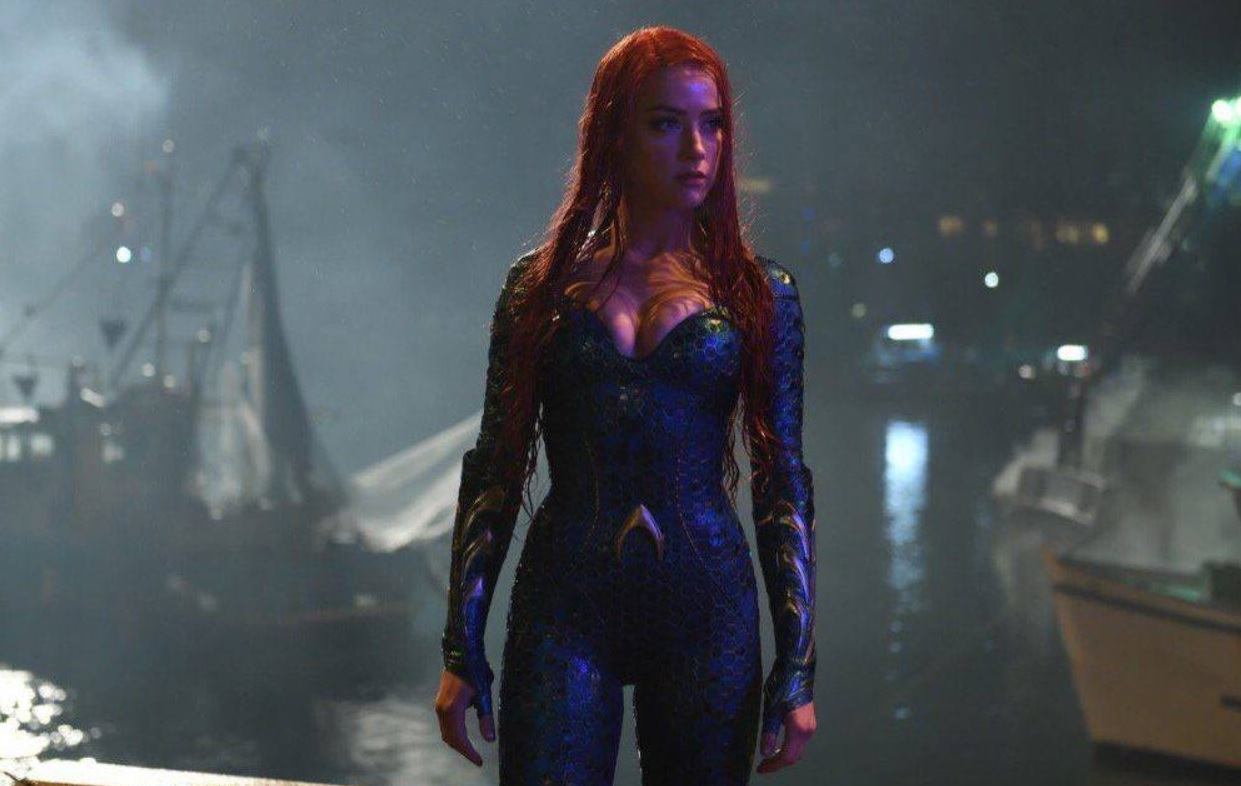 Aquaman 2: Amber Heard may not reprise her role Mera, will Emilia Clarke replace her?