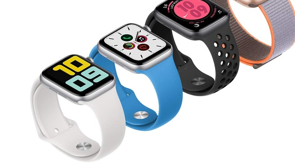 Apple Watch 5 users report strange battery-related issues