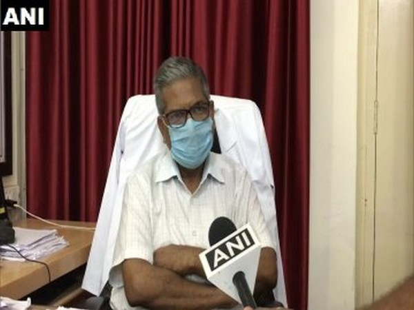 Medical college provides special dessert to COVID-19 patients in Meerut