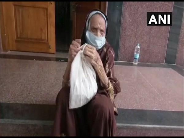110-year-old woman wins battle against COVID-19 in Karnataka's Chitradurga