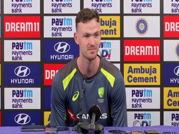 Turner hoping 'return to bowling' will bolster his T20 WC chances