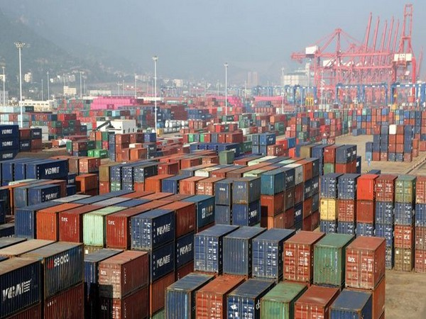 Exports rise by 22.63% to $33.79 bn in Sept; trade deficit up $22.59 bn