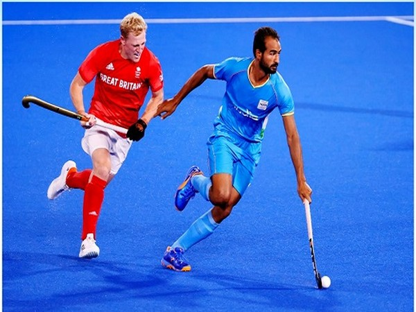 Tokyo Games: India men's hockey team reach Olympics semi-finals after 41 years, beat Great Britain 3-1